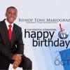 HAPPY BIRTHDAY, BISHOP TONY MARIOGHAE