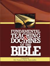 Bible Doctrine