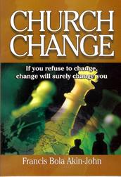 Church Change