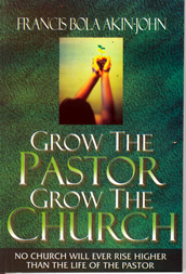 Grow the Pastor