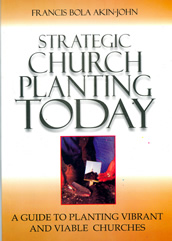 Strategic Church Planting