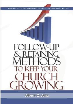 follow upand retaining methods