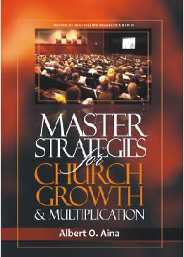 master strategiesfor church growth