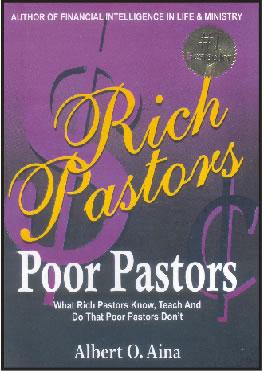 rich pastor