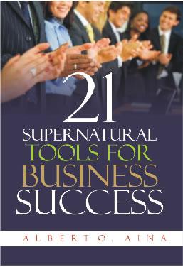 spernatural tool for business success