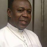 Bishop bassey Inyang