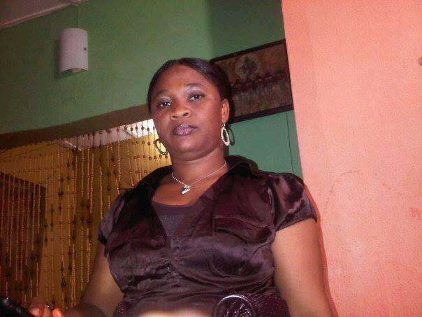 glory Ogamba